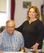 Richard W. Blatt and Carol Blatt : Owner & Operator